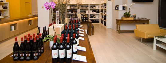 California Wine Merchants