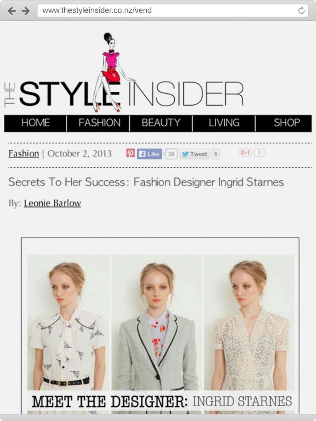 styleinsider