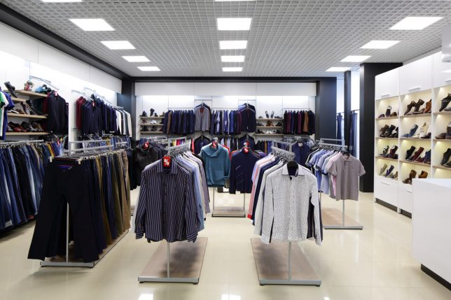 Store Layout Design 9 Tips For Arranging Your Retail Shop