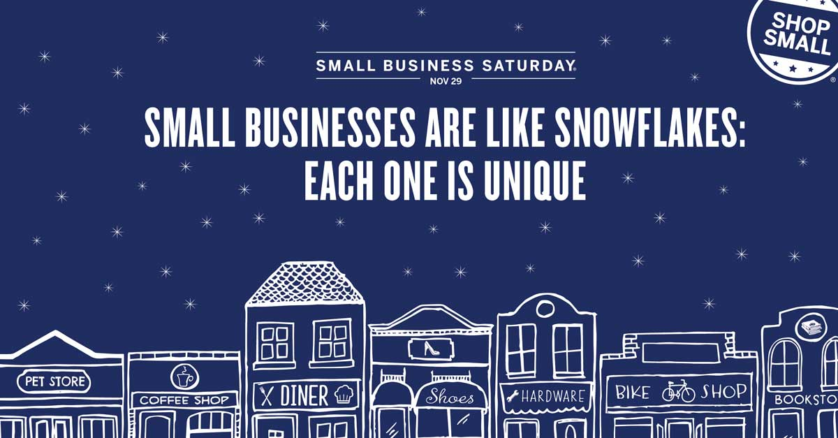 ... Achieve #RetailSuccess on Small Business Saturday - Vend Retail Blog