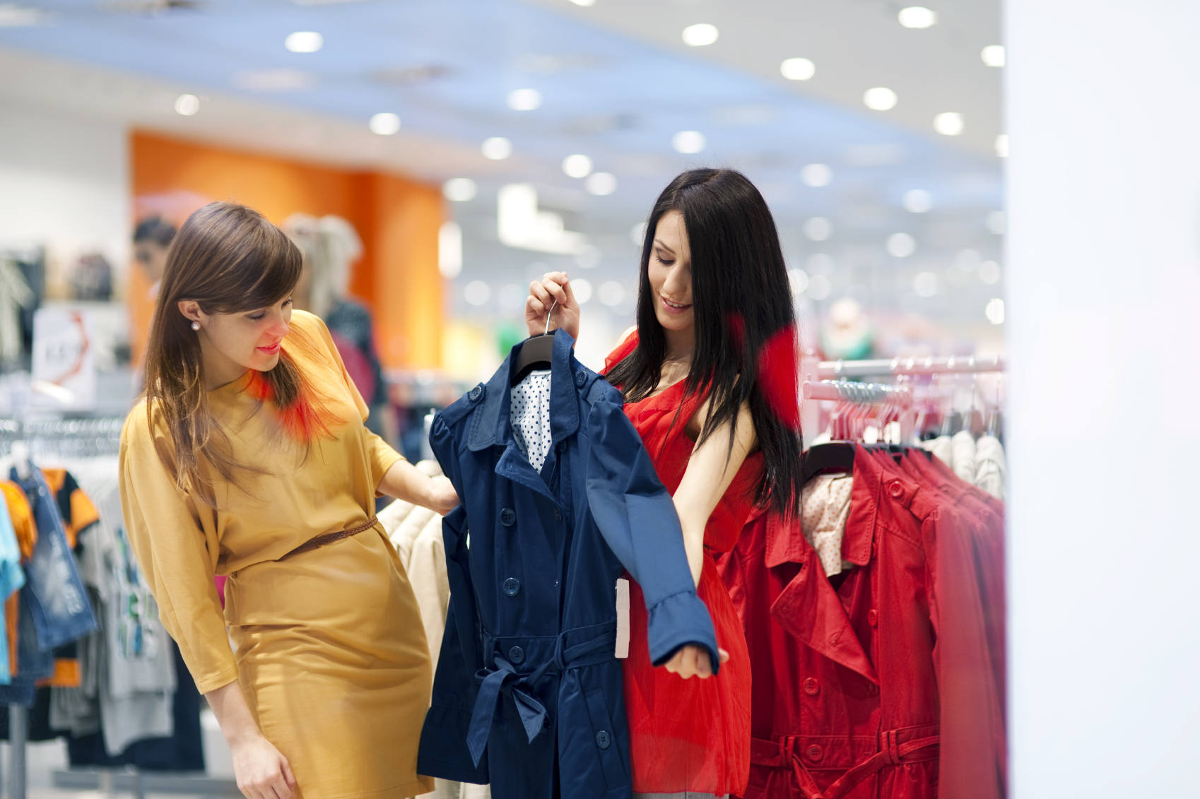 6 Ways Fashion Retailers Can Empower Their Staff To Be Stylists Vend Retail Blog