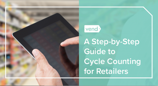 A retailers guide to cycle counting and partial inventory counts maintaining inventory accuracy is one of the biggest challenges retailers face these days between admin errors stock movement shrink and a whole range fandeluxe Image collections