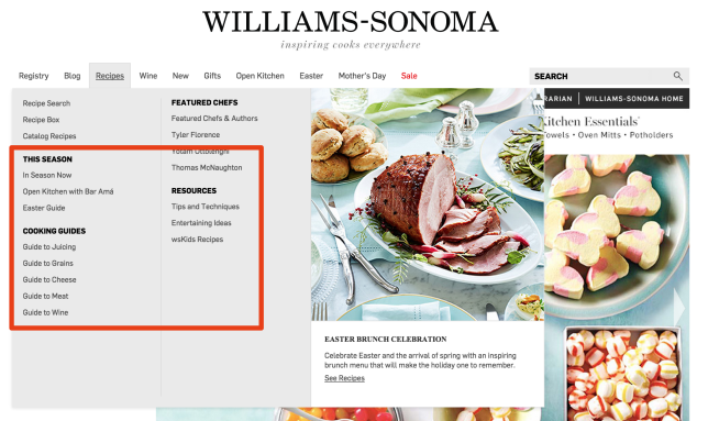 williamsonoma