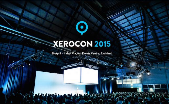 Xerocon Auckland