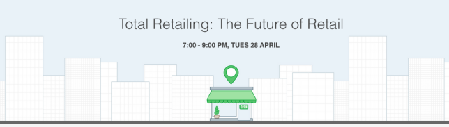Total Retailing the Future