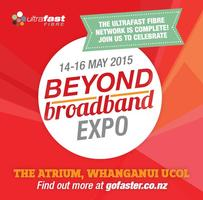 Beyond broadband expo