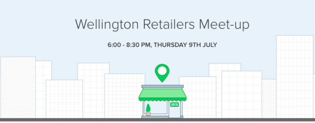 Wellington Retailers Meet-up Final