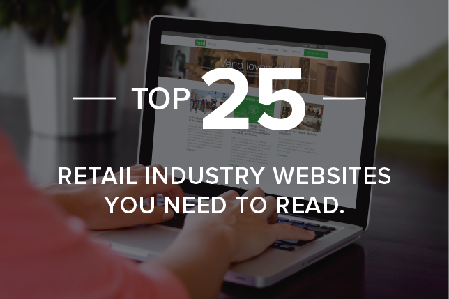 25 Retail News Websites You Can't Afford to Miss