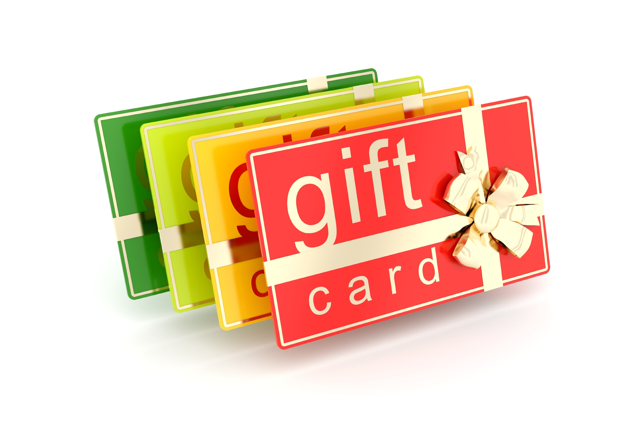 Ask for Free Gift Cards Instead of Regular Gifts Okay, this is my favorite free gift card strategy, so I wanted to save it for last. Plus, it doesn't involve any apps or technology, and it's probably the fastest and easiest way to get gift cards.