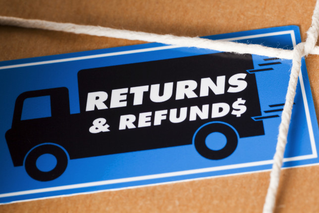 Return & Refund