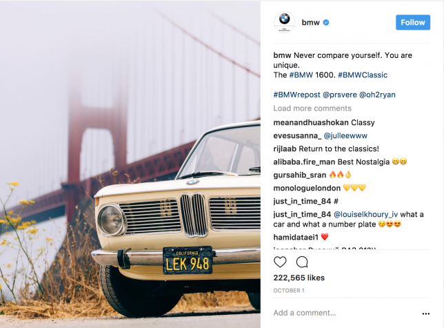 What to Post on Instagram (Plus 15 Examples to Swipe)