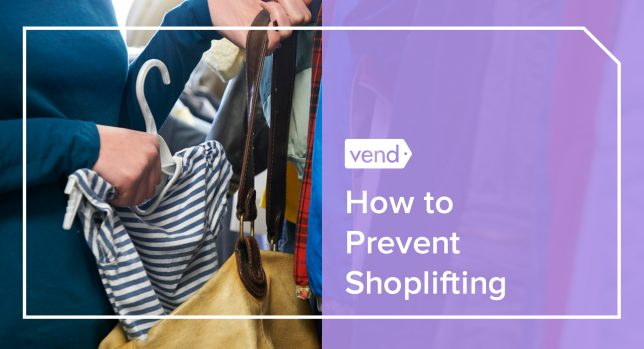 How to Prevent and Handle Shoplifting in Your Retail Store