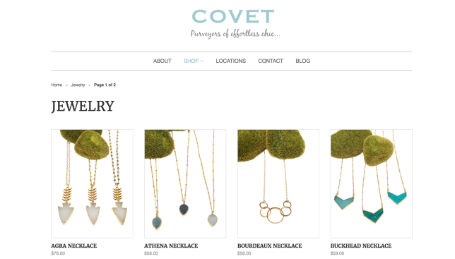 covetjewels