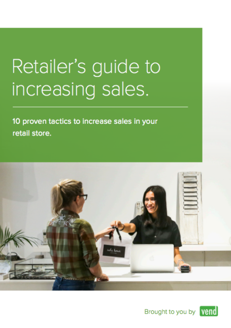 0c394d0aa4 This handy resource offers 10 proven tactics for boosting retail sales and  improving your bottom line.