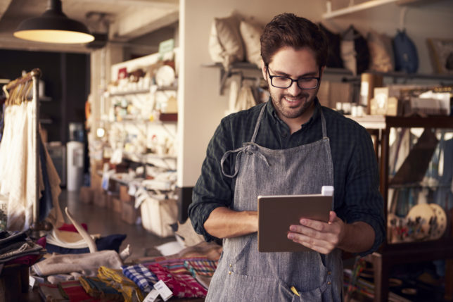 Going Paperless: 6 Ways to Digitize Your Retail Business ...