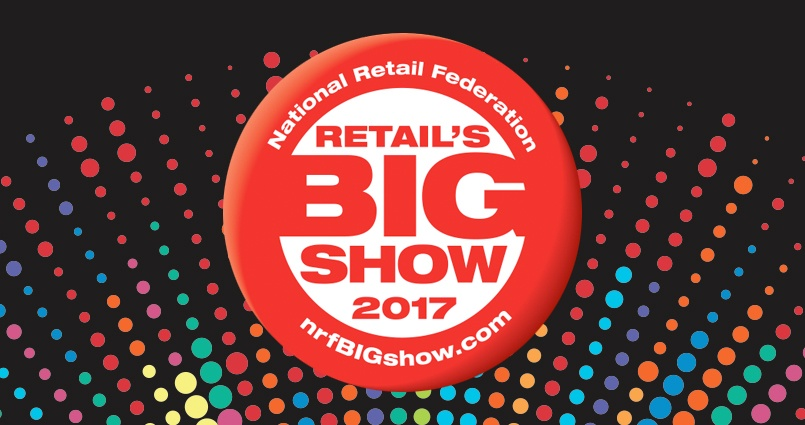 Will We Be Seeing You at NRF 2017? - Vend Retail Blog