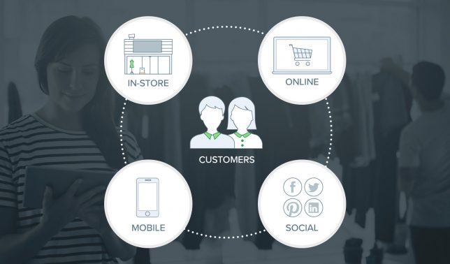 Omnichannel retail 101 the complete guide to selling online omnichannel retail 101 the complete guide to selling online offline and on mobile seamlessly fandeluxe Image collections