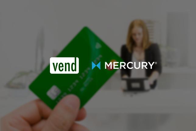 vend-mercury