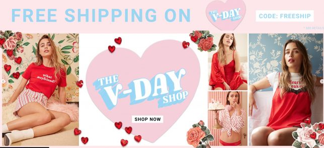Valentine S Day Sale Ideas Best Sales Deals And Promotions To Win Customers Hearts 17 Ideas