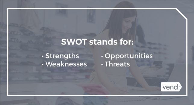 swot analysis of boutique