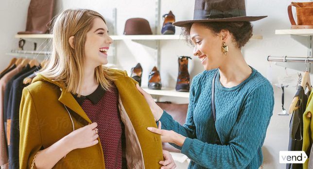 7 Selling Techniques In Retail To Increase Your Revenues And Profits Vend Retail Blog
